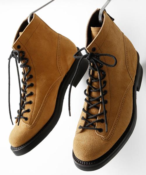 ファッションの 【セール】BACK ZIP BOOTS(ブーツ) ZIP|junhashimoto(ジュンハシモト)のファッション通販, ナカバルチョウ:0139c2c1 --- 5613dcaibao.eu.org