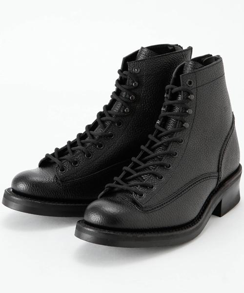 超格安一点 【セール ZIP】BACK ZIP BOOTS(ブーツ)|junhashimoto(ジュンハシモト)のファッション通販, ザアペックス:c4e34cff --- 5613dcaibao.eu.org