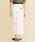 Wrangler(ラングラー)の「【別注】<Wrangler>∴タイトスカート/ホワイト(スカート)」|詳細画像