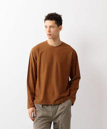 <STILL BY HAND> DRY LONG SLEEVE TEE/Tシャツ □□
