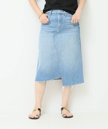 Deuxieme Classe(ドゥーズィエムクラス)のMOTHER スカート(デニムスカート)
