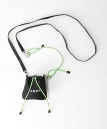<ADER error> MINI POCKET BAG/ミニショルダーバッグ