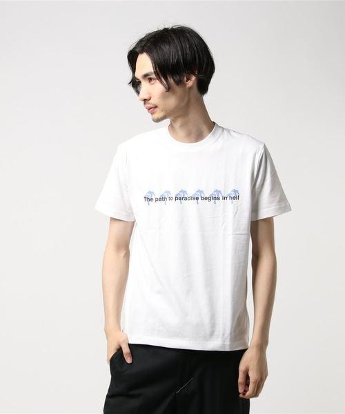 :パラダイスTシャツ S/S