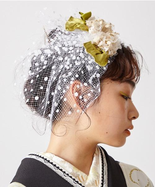 飾り 髪 成人 式 成人式の髪型・ヘアスタイル19選!振袖に合うヘアメイク・髪飾りは?
