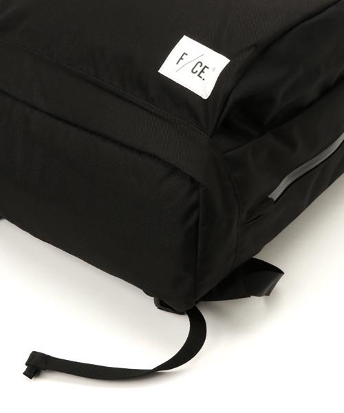 F/CE. 950 ROLLTOP / エフシーイー 950デニール ロールトップデイパック