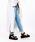 Fashion Letter(ファッションレター)の「ベルクロ 厚底 スポーツサンダル レディース(サンダル)」|詳細画像