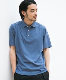 NM ドライ スムース ポロシャツ <吸水速乾> ◆