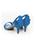Re:EDIT(リエディ)の「アンクルストラップワンベルトカラーサンダル(サンダル)」|詳細画像