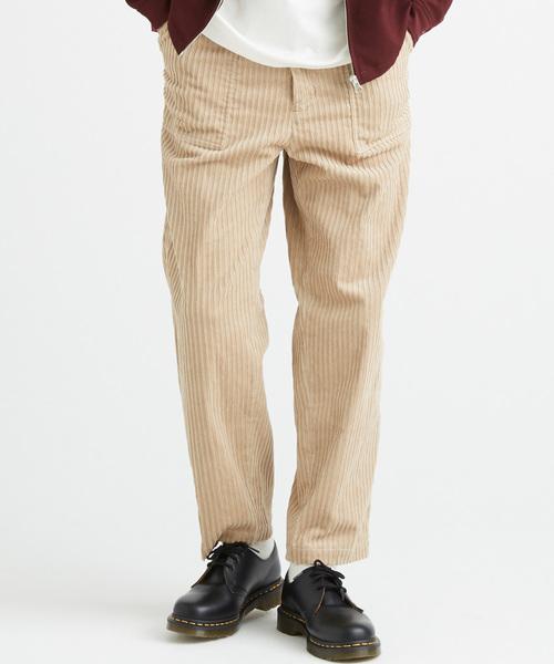 上品な 【セール CROPPED ハムネット/】BAKER WIDE CROPPED PANTS/ ベイカーワイドクロップド(パンツ)|KATHARINE HAMNETT LONDON (キャサリンハムネットロンドン)のファッション通販, ブランド古着買取販売 DOLLAR:78c8142b --- pyme.pe