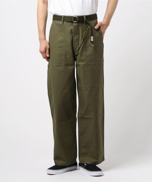 格安即決 【DANTON】ベルト付きファティーグパンツ MEN(パンツ)|Danton(ダントン)のファッション通販, 引越し物流の専門商店 物流魂:353eef57 --- ulasuga-guggen.de