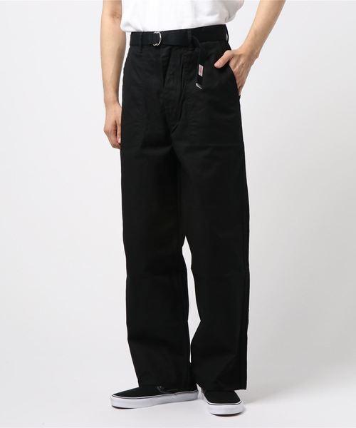 【中古】 【DANTON】ベルト付きファティーグパンツ MEN(パンツ)|Danton(ダントン)のファッション通販, ブルーリング:a1364319 --- ulasuga-guggen.de