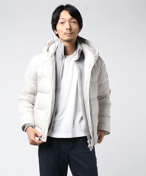 最高 WRAP SKI DOWN(ダウンジャケット SKI/コート)|AKM(エイケイエム)のファッション通販, ヨネザワシ:83bce5db --- kredo24.ru