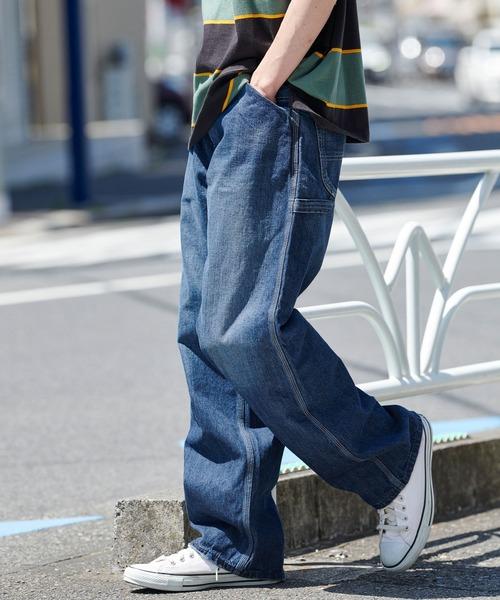 Lee/リー DUNGAREES PAINTER PANTS ペインターパンツ