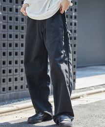 Lee/リー DUNGAREES PAINTER PANTS ペインターパンツブラック
