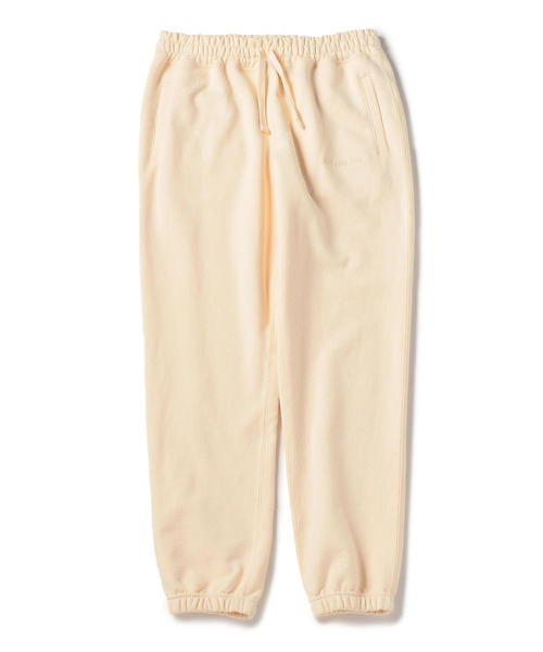 AIME LEON DORE(エイム レオン ドレ) F/TERRY SWEAT PANTS