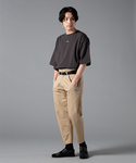 GDC | HIGH-RISE CHINO PANTS(チノパンツ)