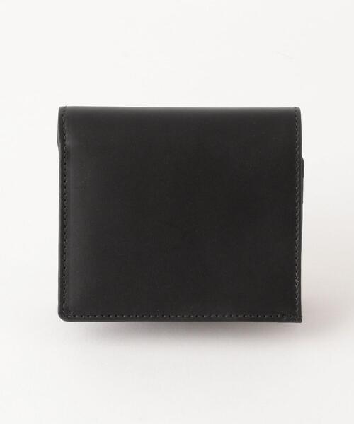 別注 ホワイトハウスコックス Whitehouse Cox 2カラー コンパクト ウォレット 財布