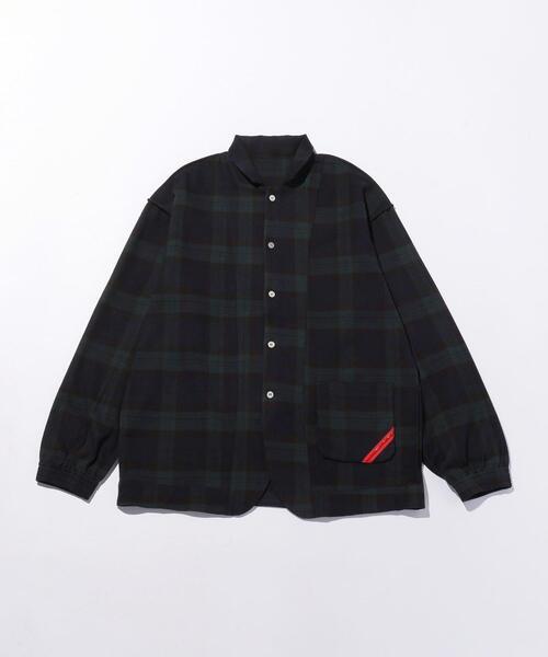 <PHINGERIN (フィンガリン)> BW NG SHT/シャツ
