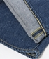 「HIGHT WAIST DENIM」