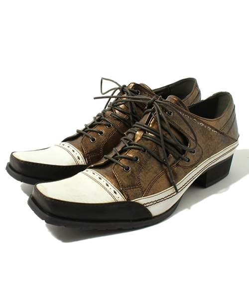 FRONT PAGE 9110 CASUAL RAGITTO SNEAKERS SHOES