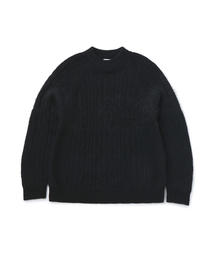 Coohem(コーヘン)GRADATION SWEATER
