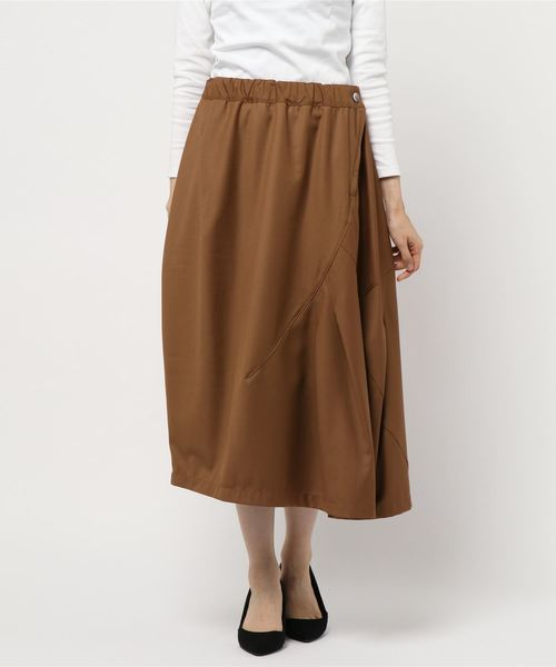 新品 B:ストレッチツイル(スカート) mercibeaucoup,(メルシーボークー)のファッション通販, plus to【プラス トゥ】:75d5e468 --- blog.buypower.ng