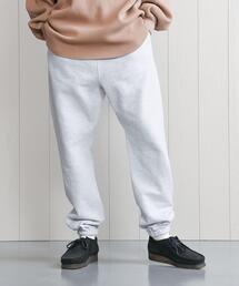 <H>HEAVY SWEAT EASY PANTS/パンツ