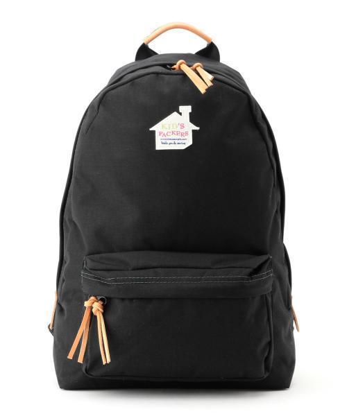 e16da81c65a1 別注】 KID'S PACKERS × merrier BEAMS / 仕切り付き 500D DAY PACK ...