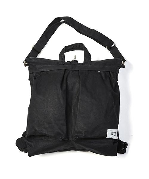 【国内正規品】 【セール】NO.3 BAG HELMET ナンバースリー BAG/ ナンバースリー ヘルメットバッグ(トートバッグ)|F/CE./ (エフシーイー)のファッション通販, 小袋ショップ:01efbc24 --- heimat-trachtenbote.de