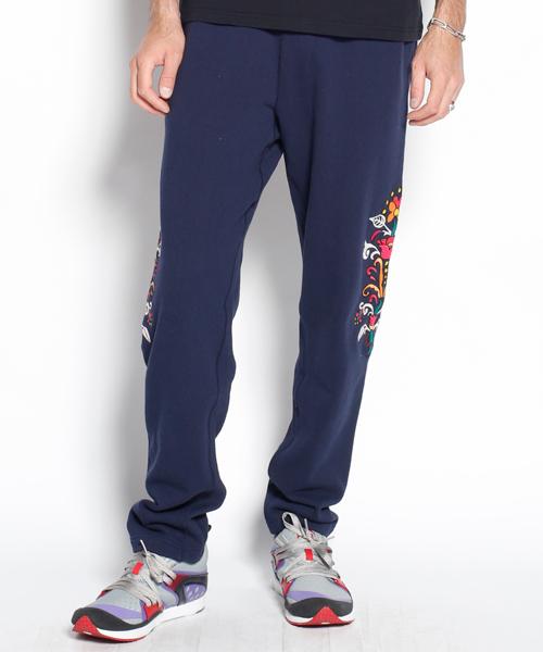 新品本物 Lily Embroidery Sweat Sweat Pants// Embroidery リリーエンブロイダリースウェットパンツ(パンツ) ALDIES(アールディーズ)のファッション通販, 手芸の店トリアノン:c3697b64 --- blog.buypower.ng