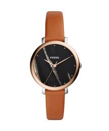 FOSSIL(フォッシル)のJACQUELINE ES4378(腕時計)