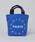 MAISON HONORE(メゾンオノレ)の「TOTE-S(トートバッグ)」|ブルー