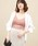 ROPE' mademoiselle(ロペマドモアゼル)の「【ドラマ着用】【2WAY】リトアニアリネンオーバーシャツ(シャツ/ブラウス)」 詳細画像