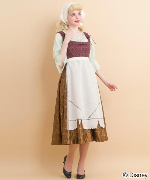 53fb4d2b6dfe5 Disney(ディズニー)のDisney(ディズニ-)Sing Nightingale Dress(Cinderella ver