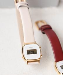 【WEB限定】CASIO / LADY'S DIGITAL LA670WFL(腕時計)