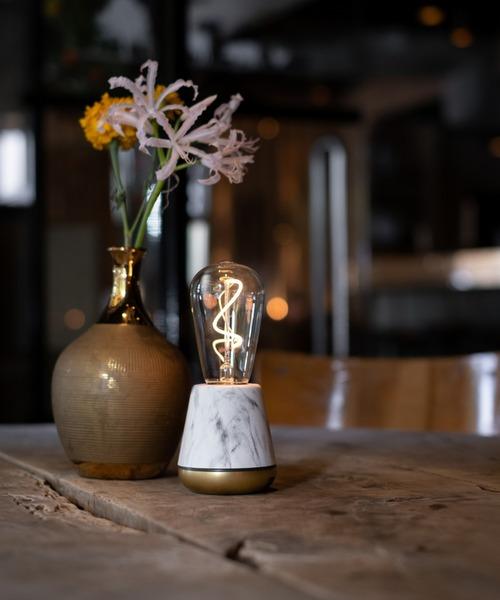 Humble  ONE テーブルライト 癒しの灯り 照明