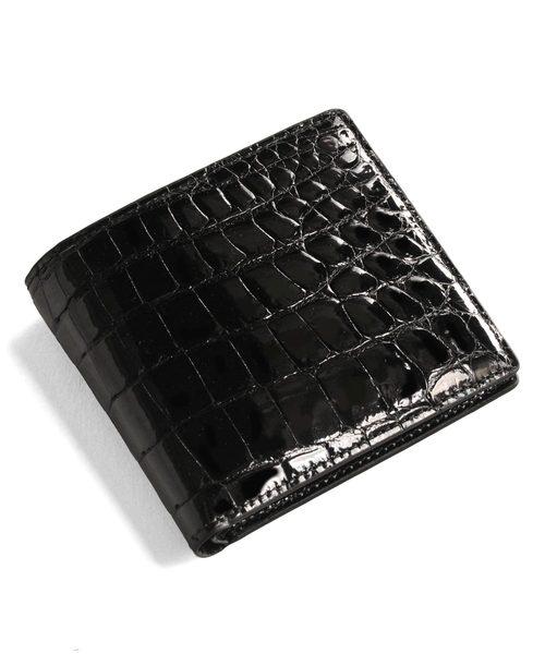 最安値に挑戦! sankyoクロコダイルレザー折り財布シャイニング(財布)|sankyo shokai(サンキョウショウカイ)のファッション通販, enzo_produce:f8de0506 --- skoda-tmn.ru