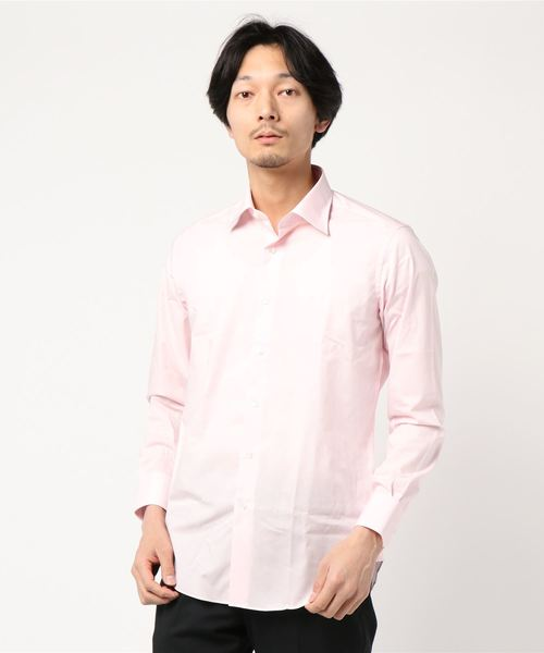 URBAN RESEARCH Tailor セミワイドシャツ