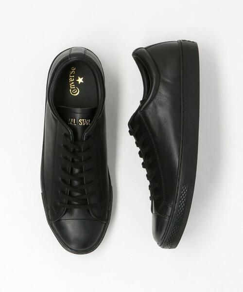 【WORK TRIP OUTFITS】[コンバース]★WTO CONVERSE ALL STAR COUPE LTROX / クップ