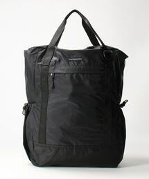 <Engineered Garments (エンジニアド ガーメンツ) > UL 3 WAY BAG/バック □□