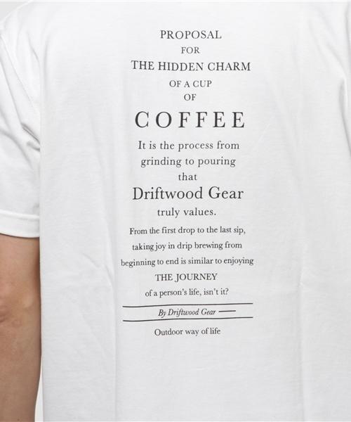 【Driftwood Gear/ドリフトウッドギア】 COFFEE STORY