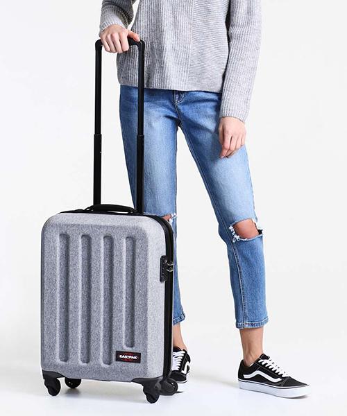 【限定価格セール!】 【セール】TRANZSHELL S CORE COLORS COLORS キャリーバッグ(スーツケース CORE/キャリーバッグ)|EASTPAK(イーストパック S )のファッション通販, PAJABOO:422f63a0 --- fahrservice-fischer.de