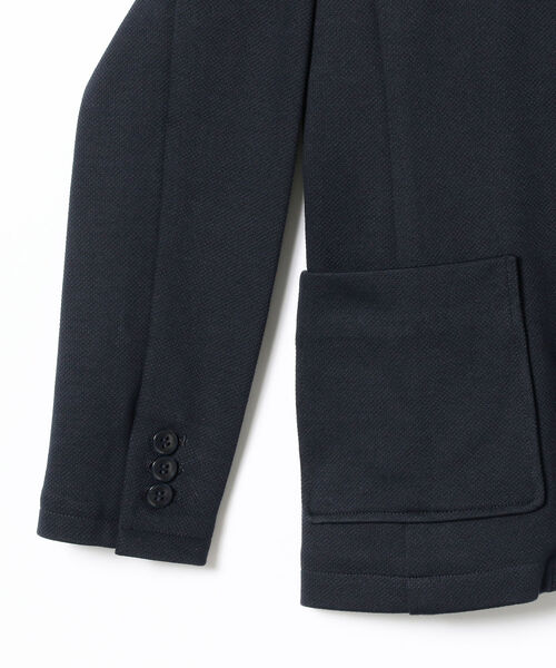 Demi-Luxe BEAMS / カノコ2ボタン ダブルジャケット