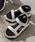 WEGO(ウィゴー)の「WEGO/厚底テープスポーツサンダル(サンダル)」|ホワイト