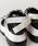 WEGO(ウィゴー)の「WEGO/厚底テープスポーツサンダル(サンダル)」|詳細画像