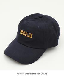 【女性にもオススメ】UCLA×SUNNY SPORTS×coen 別注UCLAロゴ刺繍キャップ