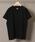 HANES(ヘインズ)の「【別注】 <Hanes(ヘインズ)> BEEFY-T/ビーフィー Tシャツ ◇ :(Tシャツ/カットソー)」|ブラック