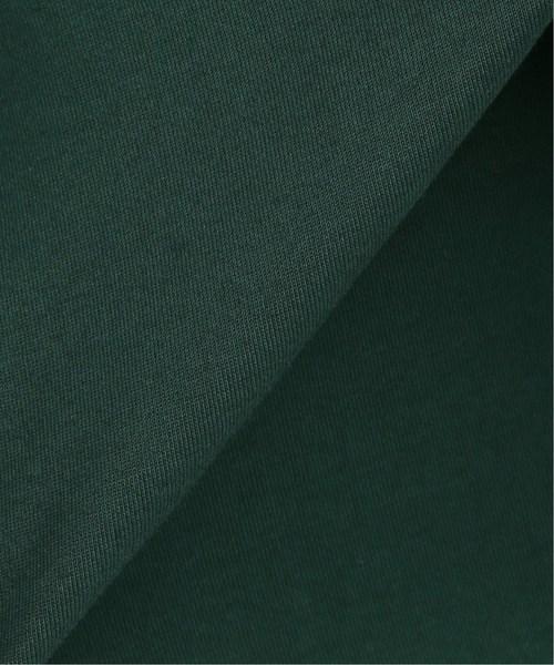 JOURNAL STANDARD(ジャーナルスタンダード)の「【NEU】ウルティマコットンアシメネックTEE(Tシャツ/カットソー)」|詳細画像