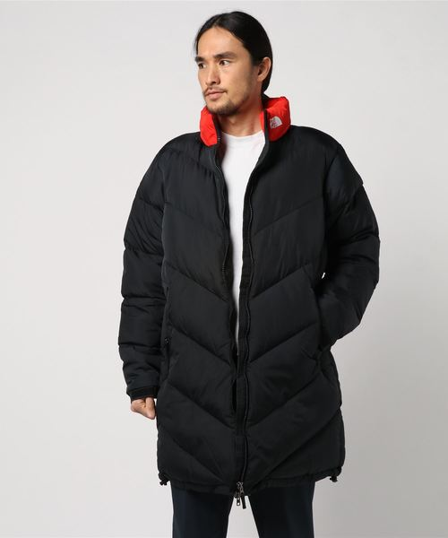 dba1239c5dce1 THE NORTH FACE   ザ・ノースフェイス:Ascent Coat:ND91831 WAX ...