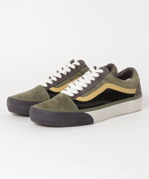 【期間限定特価】 VANS ヴァンズ (Suede/Leather) OLD ENT,ビリーズ SKOOL VLT LX オールドスクール LX VLT LX VN0A4BVFVYM (Suede/Leather) Shale/Stone Gray(スニーカー)|VANS(バンズ)のファッション通販, タガワシ:6386578a --- send.poicommunity.de